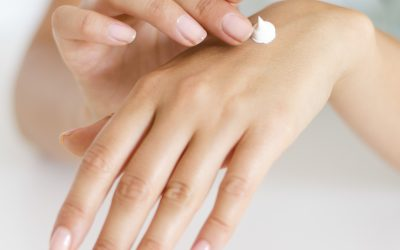The Benefits of Moisturizers