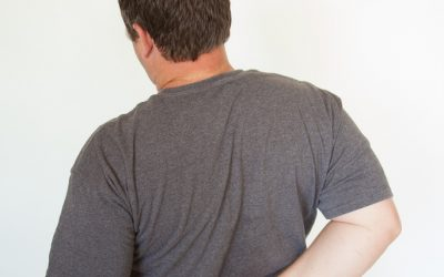 Day to Day Causes of Back Pain