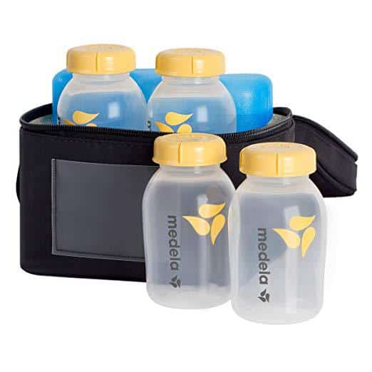 Medela Sonata Smart Breast Pump Carry Case
