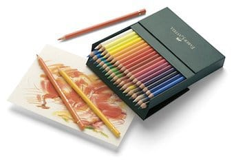 Best Coloring Pencils in 2019