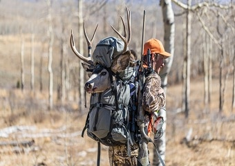 10 Best Hunting Pack for Hauling Meat in 2019