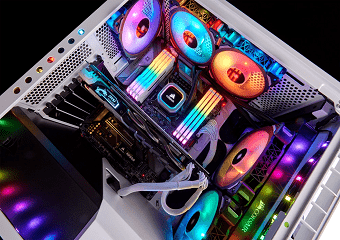 10 Best Liquid CPU Coolers in 2019