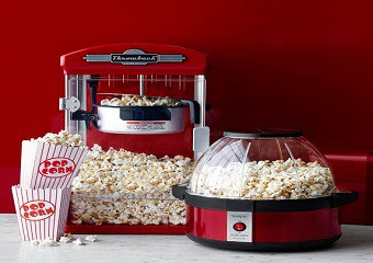 10 Best Popcorn Maker in 2019