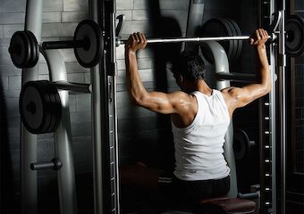 10 Best Smith Machine in 2019