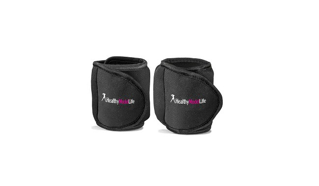 Healthy Model Life Ankle Weights Set