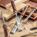 wood chisel featured