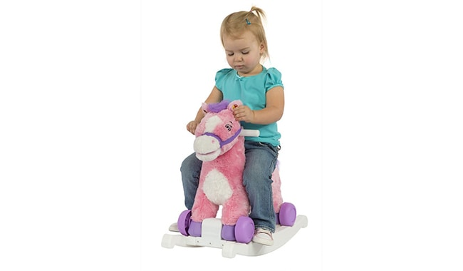 10 Best Rocking Horses To Buy In 2019