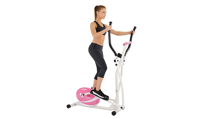 Sunny Health And Fitness P8300 Pink