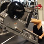 How to use a leg press machine Featured Image