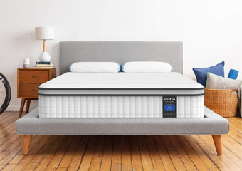 10 Best Cheap Twin Mattresses In 2020 Buyers Guide