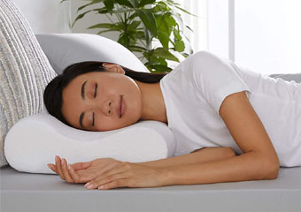 Best Pillow For Side Sleepers in 2021