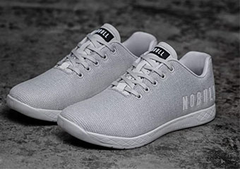 Best Weightlifting Shoes in 2021