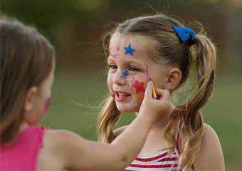 Best Face Paints in 2021