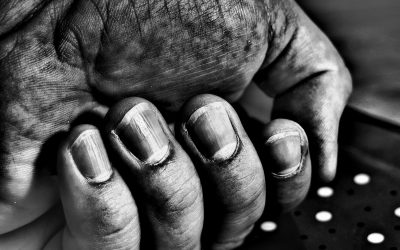 The Engineering of Proper Nail Clipping and Trimming